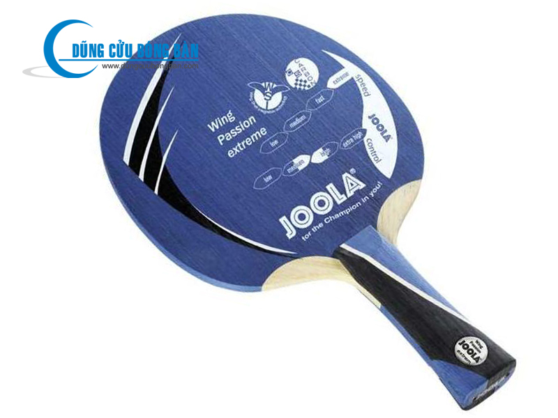 Cột vợt Joola wing passion extreme0