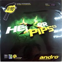 Mặt vợt Hexer Pips +