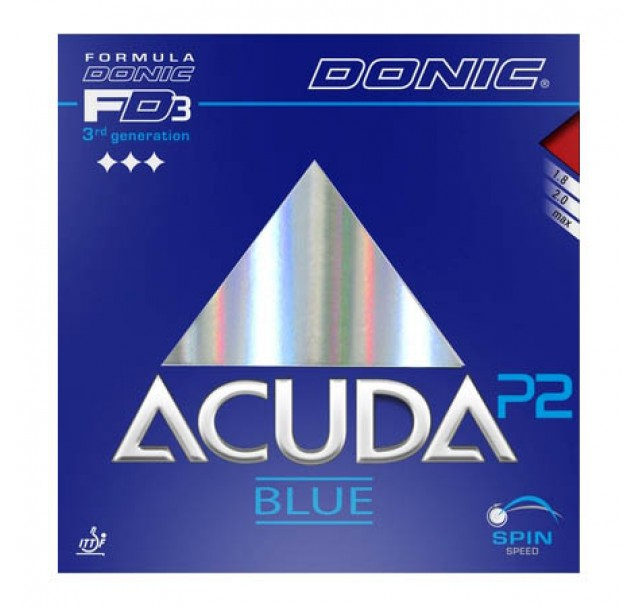Donic Acuda P2 Blue0