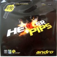 Mặt vợt Hexer Pips